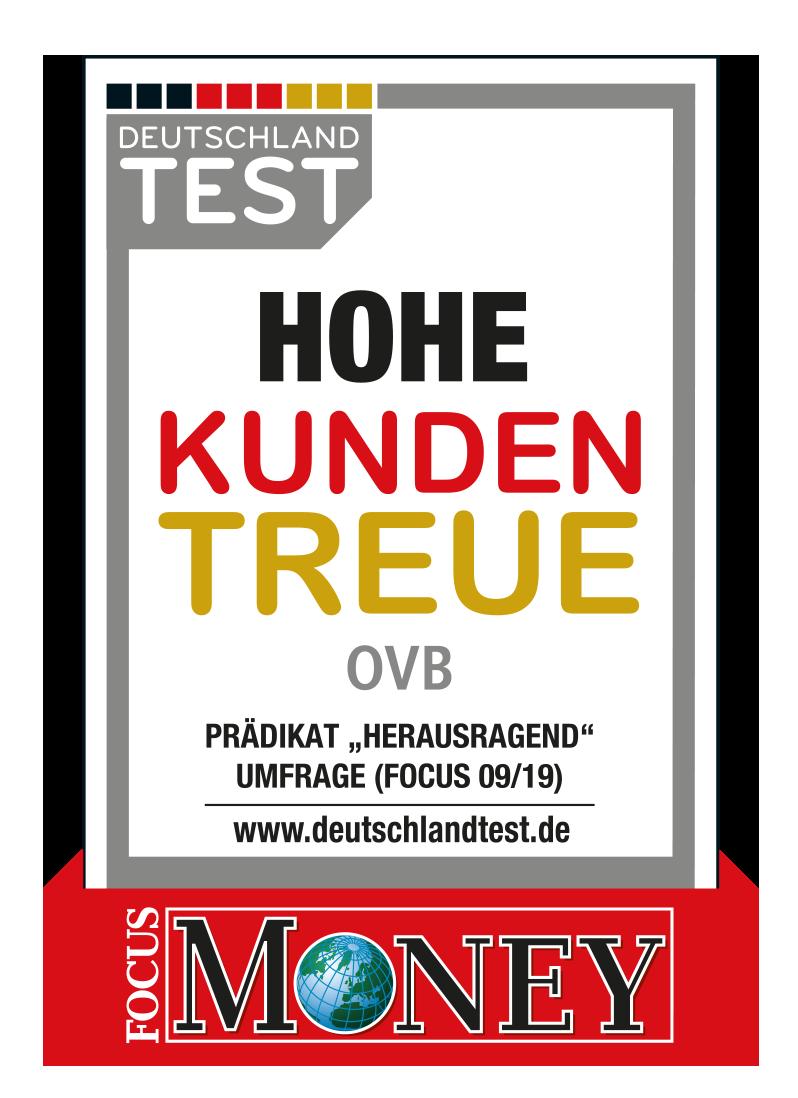 Berufsunfähigkeitsversicherung Paderborn • OVB • Daniel Uhlmannsiek • Dienstunfähigkeitsversicherung Paderborn • Finanzberater • Vermögensberater • Dienstunfaehigkeit • Berufsunfähigkeit • Hohe Kundentreue